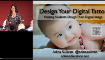 Design Your Digital Tattoo Helping Students Build Their Digital Image YouTube