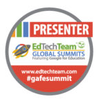 Ed Tech Team Presenter