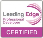 Leading Edge Certified Professional Developer
