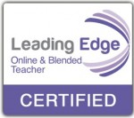 Leading Edge Certified Online & Blended Teacher